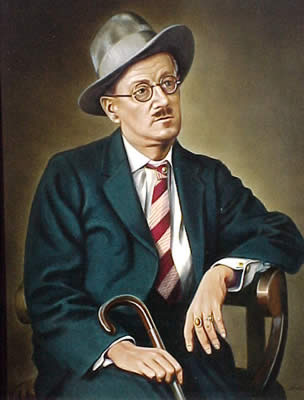 an analysis of the important themes in the works of james joyce Third, he wanted to explore and stretch the possibilities of every historically important style  why was james joyce's writing so excessively wordy.