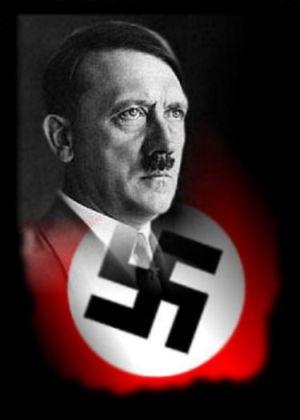 Адольф Гитлер. Фатальная привлекательность
