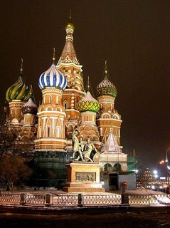 HISTORIC BUILDINGS XI – THE KREMLIN Early modern times to