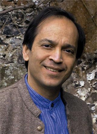 Vikram Seth's Romanticism « Rajiva Wijesinha
