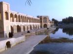 A Bridge at Isfahan
