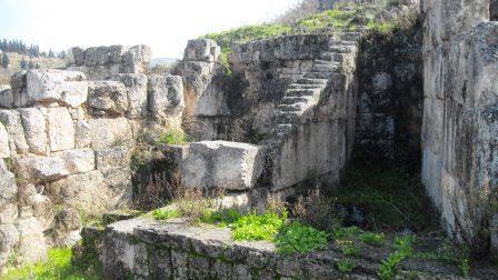 Ecehmon Temple at Sidon