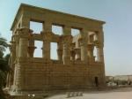Hellenic Period Egyptian Temple