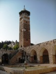 Mosque at Homs