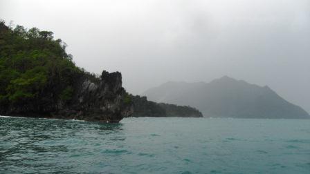 The Coast at Palawan