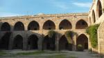 The old caravanserai at Sidon