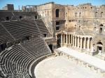 The Theatre at Bosra