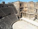 The Theatre at Bosra