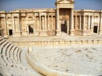 The Theatre at Palmyra