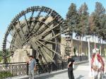 Waterwheel at Homs
