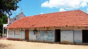 Valayanmadam Church