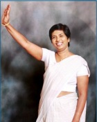 Dr. Sudharshani  Fernandopulle