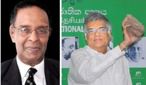 The UNP And The Parliamentary Council