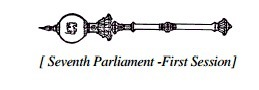 7th Parliament